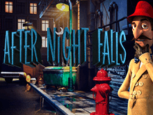 After Night Falls от Betsoft – азартная игра в автомат